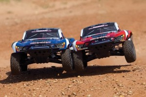 Slash Traxxas OBA TSM