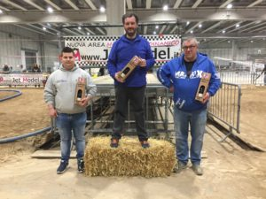 Finale A Gara Buggy Model Expo