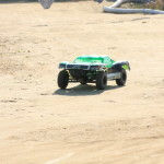 Shoty Courses Truggy & Monster Race