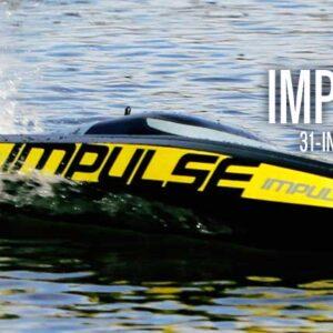 ProBoat-Impulse-31-inch-Deep-V-V3-Brushless-RTR-PRB08008-1