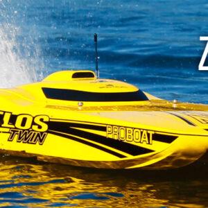 ProBoat-Zelos-36-Twin-Catamaran-BL-RTR-PRB08021-01