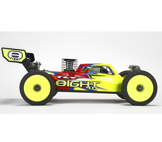 Team Losi Racing 8IGHT 4.0