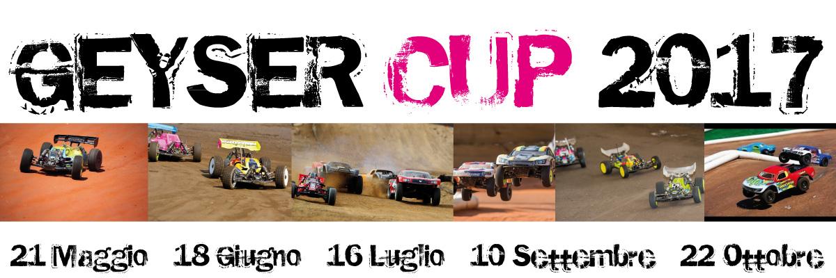 Gara 4 Geyser Cup 10/09/2017