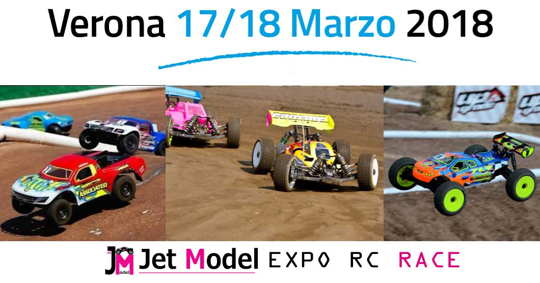 model expo rc race verona
