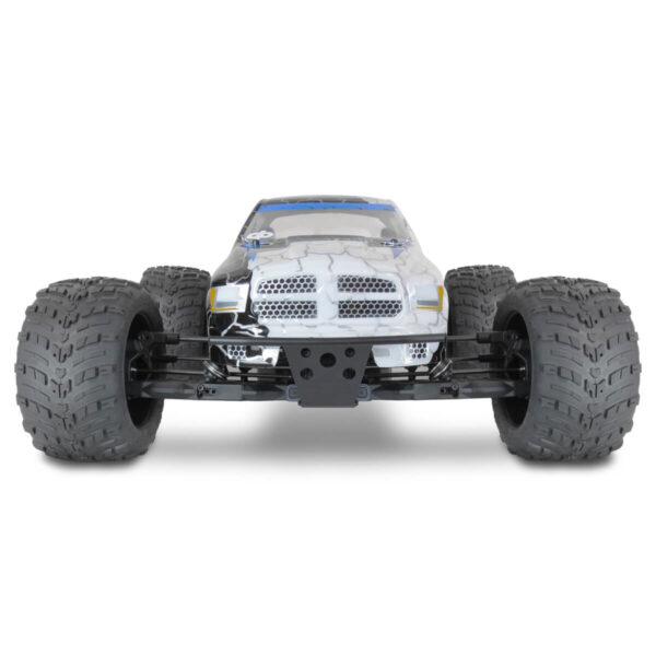 TKR5603 – MT410 1/10th Electric 4×4 Pro Monster Truck Kit