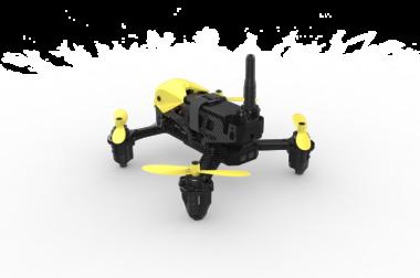 Come iniziare con un Drone Racing e Mini quadrirotore FPV