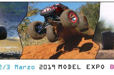 Model Expo Italy – 2/3 Marzo 2019