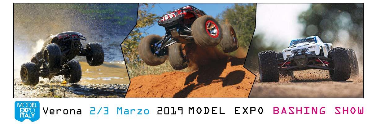 JetModel partecipa a Model Expo 2019