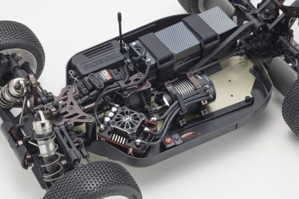 KYOSHO INFERNO MP9