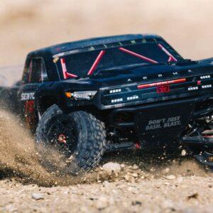 ARRMA-1-10-SENTON-BLX-2018-SC-Brushless-Truck-7