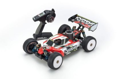 KYOSHO INFERNO MP9 TKI4 READYSET T1 (KT331P-KE21SP)