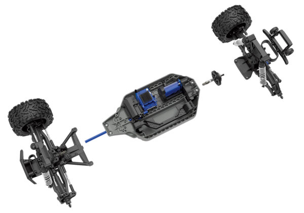 67076-4-Rustler-4×4-VXL-modular-chassis-trx4