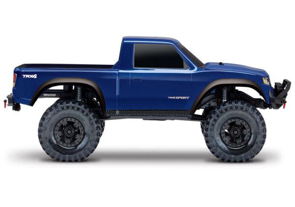 82024-4-TRX-4-Sport-BLUE-sideview
