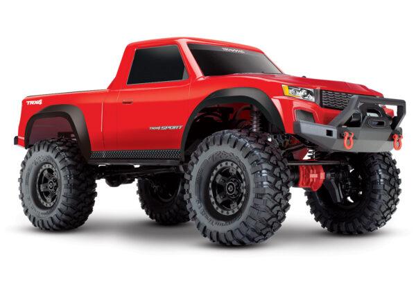 82024-4-TRX-4-Sport-RED-3qtr-front