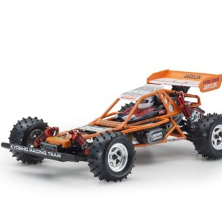 FTX5512O FTX Surge 1//12 ELETTRICA BUGGY ready-to-Run-Arancione
