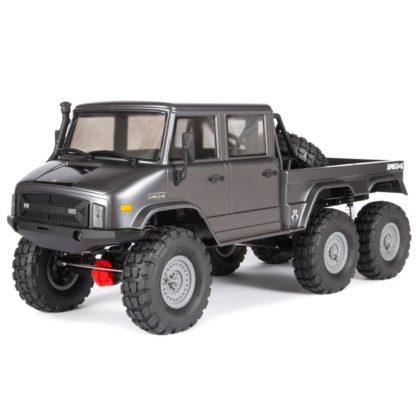 UMG10 6x6 Rock Crawler RTR (AXI03002)