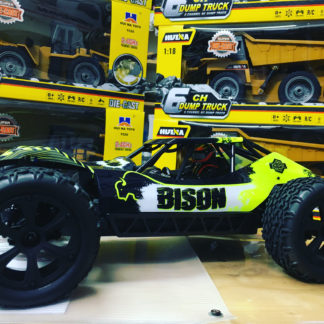enigma bison bsd racing