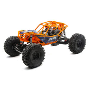 1/10 RBX10 Ryft 4WD Brushless Rock Bouncer RTR, arancione