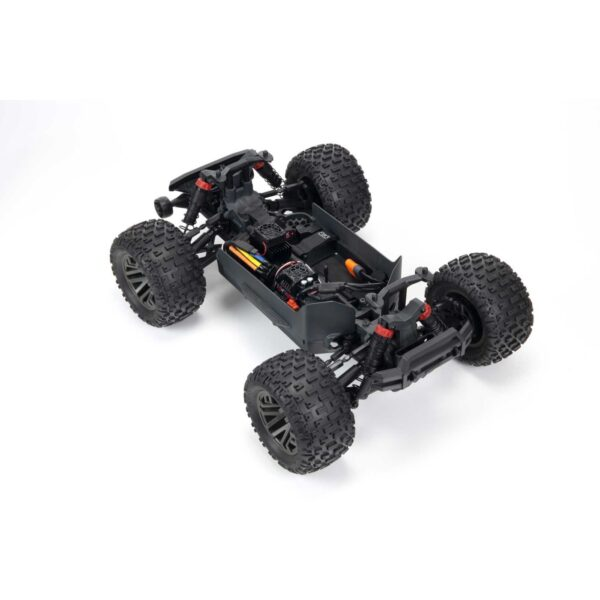 GRANITE 4X4 3S BLX Brushless 1/10th 4wd MT