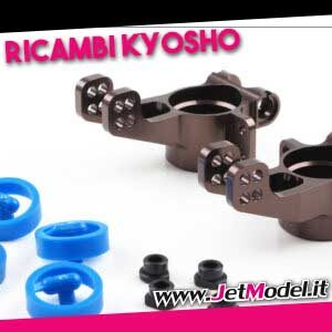 RICAMBI KYOSHO