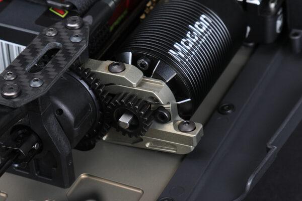 S35-T2e truggy sworkz