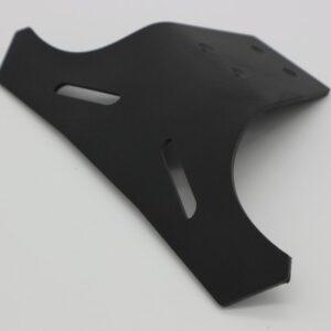 POS RC Racing Parts Paraurti Arrma Talion Anteriore