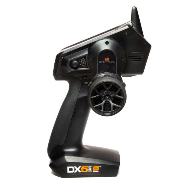 DX5 Pro 2021 5-Channel DSMR Transmitter with SR2100