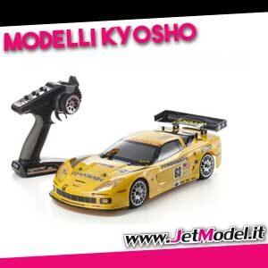 MODELLI KYOSHO