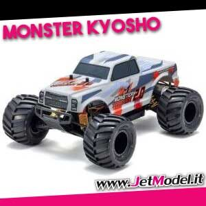 MONSTER KYOSHO