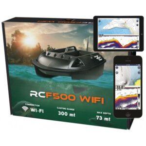 ecoscandaglio toslon rcf 500 wifi