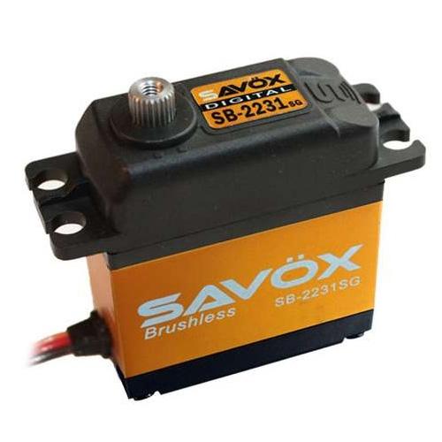 SAV-SB2231SG