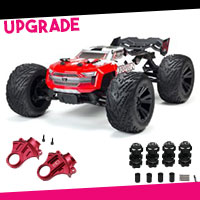 Hot Racing ARRMA 4S Upgrade